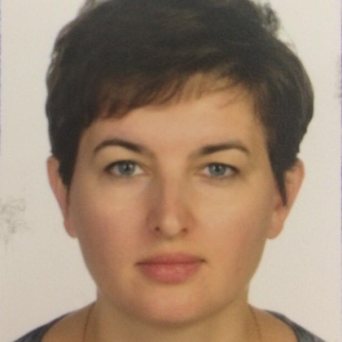 Бакиновская Наталья Иосифовна