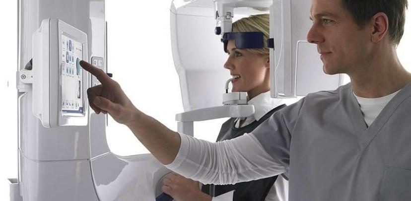 Панорамная рентгенография в клинике Мона Лиза
