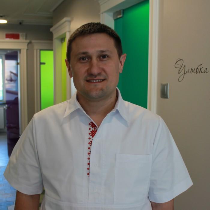 Найденович Александр Демьянович