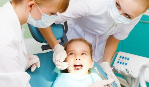 Удаление молочных зубов (12+)